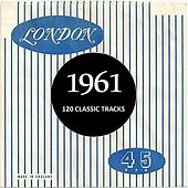 London American 1961 von Various Artists
