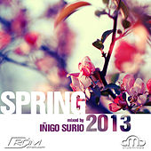 Spring 2013 (Mixed by Inigo Surio) by Various Artists