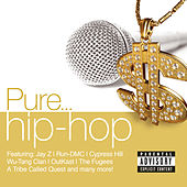 Pure... Hip Hop van Various Artists