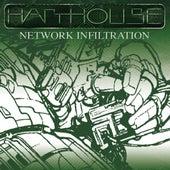 Network Infiltration de Various Artists