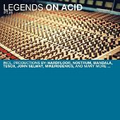Legends On Acid Pt.1 by Various Artists