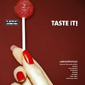 Taste It! de Various Artists