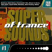 Super Sounds Of Trance von Various Artists