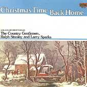Christmas Time Back Home by Various Artists