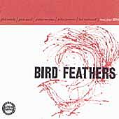 Bird Feathers by Phil Woods