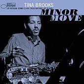 Minor Move by Tina Brooks
