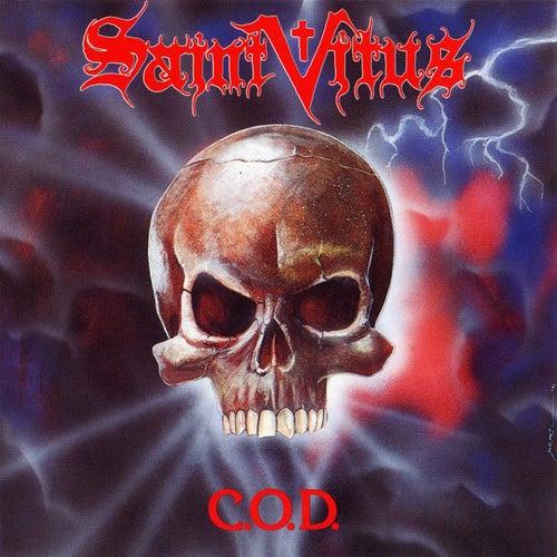 C.O.D. by Saint Vitus