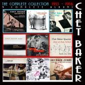 The Complete Collection: 1953 - 1956 de Chet Baker
