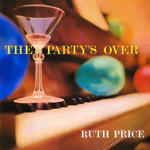 The Party's Over by Ruth Price