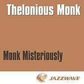 Monk Misteriously de Thelonious Monk