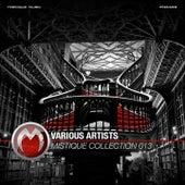 Mistique Collection 013 von Various Artists