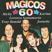 Magicos 60 by Various Artists