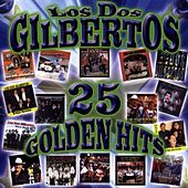 25 Tejano Country Golden Hits by Various Artists