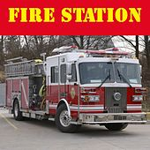 Fire Station by Kidzone