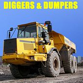 Diggers and Dumpers by Kidzone