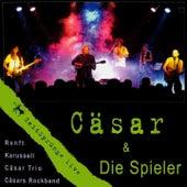 Zeitsprünge (Live) von Cäsar