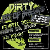Dirty Joy of Breaks 01 di Various Artists