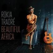Beautiful Africa von Rokia Traoré
