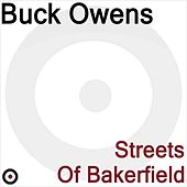 Streets of Bakerfield by Buck Owens
