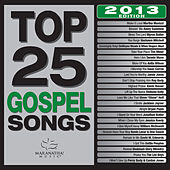 Top 25 Gospel Songs de Various Artists