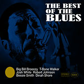 The Best of the Blues de Dinah Shore