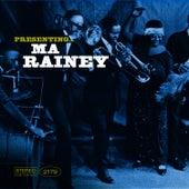 Presenting… Ma Rainey de Ma Rainey