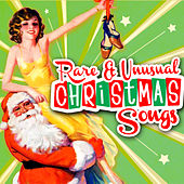 Rare & Unusual Christmas Songs de Various Artists