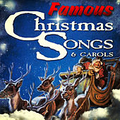 Famous Christmas Songs & Carols de Various Artists