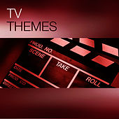 Tv Themes de The Sign Posters