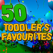 50 Toddler's Favourites by Songs For Toddlers