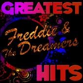 Greatest Hits: Freddie & The Dreamers von Freddie