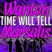 Time Will Tell - EP von Wynton Marsalis