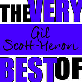 The Very Best of Gil Scott-Heron (Live) by Gil Scott-Heron