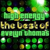 High Energy - The Best of Evelyn Thomas de Evelyn Thomas