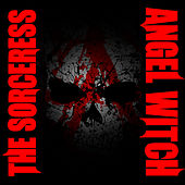 The Sorceress (Live) - Single de Angel Witch