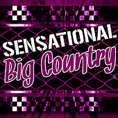 Sensational Big Country (Live) von Big Country