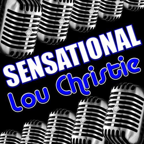 Sensational Lou Christie by Lou Christie