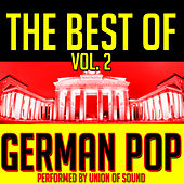 The Best of German Pop Vol. 2 by Union Of Sound