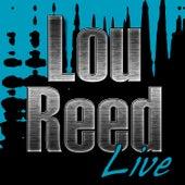 Lou Reed Live de Lou Reed