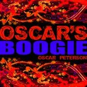 Oscar's Boogie de Oscar Peterson
