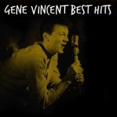 Gene Vincent Best Hits von Gene Vincent