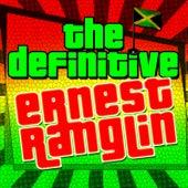 The Definitive Ernest Ranglin by Ernest Ranglin