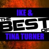 The Best of Ike & Tina Turner de Ike and Tina Turner