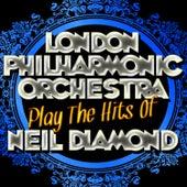 Play the Hits of Neil Diamond de London Philharmonic Orchestra