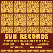 Sun Records - Country, Blues, Blue Grass & Rock n Roll, Johnny Cash, Roy Orbison, Carl Perkins, Jerry Lee Lewis, Gene Simmons & More von Various Artists