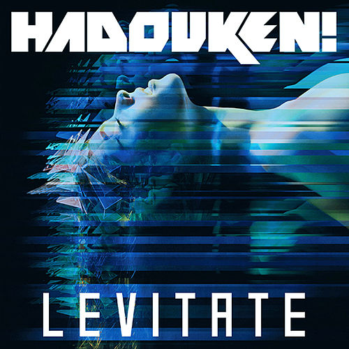 Levitate EP by Hadouken!