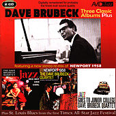 Jazz Goes to Junior College (Remastered) by Dave Brubeck