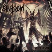 Iconoclasm by SYN:DROM