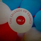 The Legends of France, Vol. 2 von Various Artists