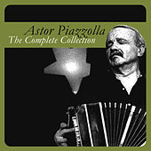 The Complete Collection de Astor Piazzolla